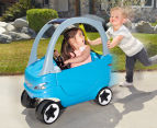 Little Tikes Cozy Coupe Sport Indoor/Outdoor Toddler Children Ride On Toy Car 18m+ 4