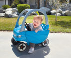 Little Tikes Cozy Coupe Sport Indoor/Outdoor Toddler Children Ride On Toy Car 18m+ 5