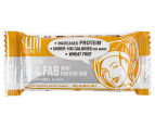 12 x Slim Secrets Fit & Fab Mini Protein Bar Crème Caramel 28g 2