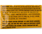 Slim Secrets Fit & Fab Mini Protein Bar Crème Caramel 12pk 28g 3