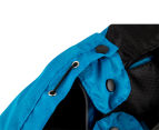 Pet One Rain Buddy Water Resistant Dog Coat - Blue 6