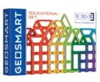 GeoSmart 100Pc Educational Set 1