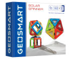GeoSmart 23Pc Solar Spinner Educational Toy 1