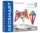 GeoSmart 42Pc Starship Educational Toy 1