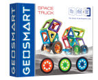 GeoSmart 42Pc Space Truck Educational Toy 1