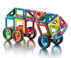 GeoSmart 42Pc Space Truck Educational Toy 2