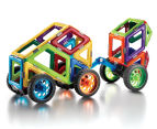 GeoSmart 42Pc Space Truck Educational Toy 3