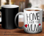 1 x Personalised Mum's Magic Mug 2