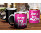 1 x Personalised Mum's Magic Mug 5