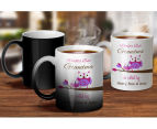 1 x Personalised Mum's Magic Mug 6