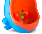 Boy's Toilet Training Frog Urinal - Orange 6