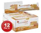 12 x Power Crunch Protein Bar Salted Caramel 40g 1
