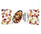 18 x J.C.'s Quality Foods Original Delicious Energy Mix 45g  2