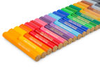 Faber-Castell Jumbo Connector Pens 20-Pack 3