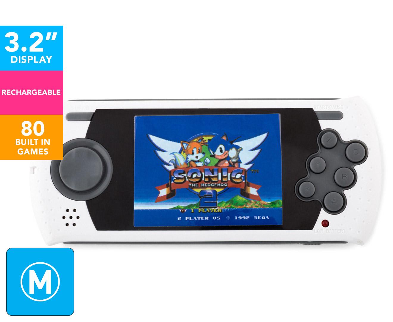 Sega Genesis Ultimate Portable Game Player for sale online