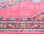 Rug Culture 400x300cm Eternal Rug - Pink 4