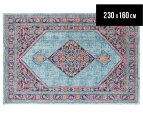 Rug Culture 230x160cm Eternal Rug - Blue 1