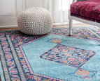 Rug Culture 230x160cm Eternal Rug - Blue 2