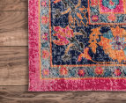 Rug Culture 330x240cm Eternal Rug - Pink 3