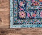 Rug Culture 230x160cm Eternal Rug - Blue 3