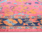 Rug Culture 330x240cm Eternal Rug - Pink 4