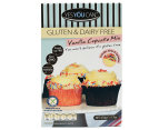2 x Yes You Can Vanilla Cupcake Mix 470g 4