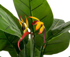 Botanica Artificial 85cm Botanical Bird Paradise Plant - Green 4