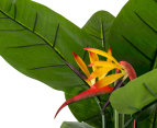 Botanica Artificial 85cm Botanical Bird Paradise Plant - Green 5