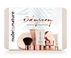 Nude by Nature Odyssey Complexion Collection - Medium 2