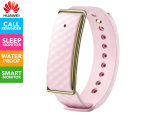 HUAWEI Honor A1 Smart Fitness Tracker - Pink 1
