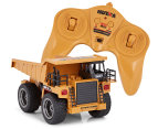 Lenoxx RC 6-Channel Die-Cast Dump Truck Toy 1