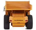 Lenoxx RC 6-Channel Die-Cast Dump Truck Toy 3