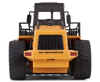 Lenoxx RC 6-Channel Die-Cast Bulldozer Toy 3