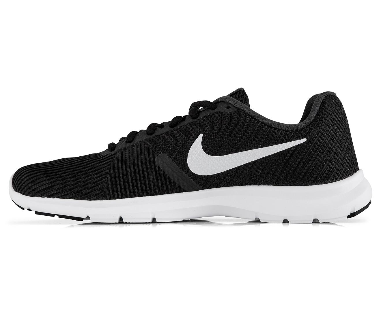 48eb0fc68088 Nike Women s Flex Bijoux Shoe - Black White Anthracite