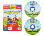 The Wiggles Wiggle Town CD & DVD Pack 3