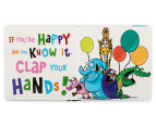 3-Pack Kids Books - If You're Happy And You Know It!, Do Your Ears Hang Low? & Baa, Baa, Black Sheep 4