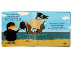 3-Pack Kids Books - If You're Happy And You Know It!, Do Your Ears Hang Low? & Baa, Baa, Black Sheep 6