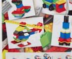 Mega Bloks 240-Piece Daring Box Of Blocks Set - Randomly Selected 4