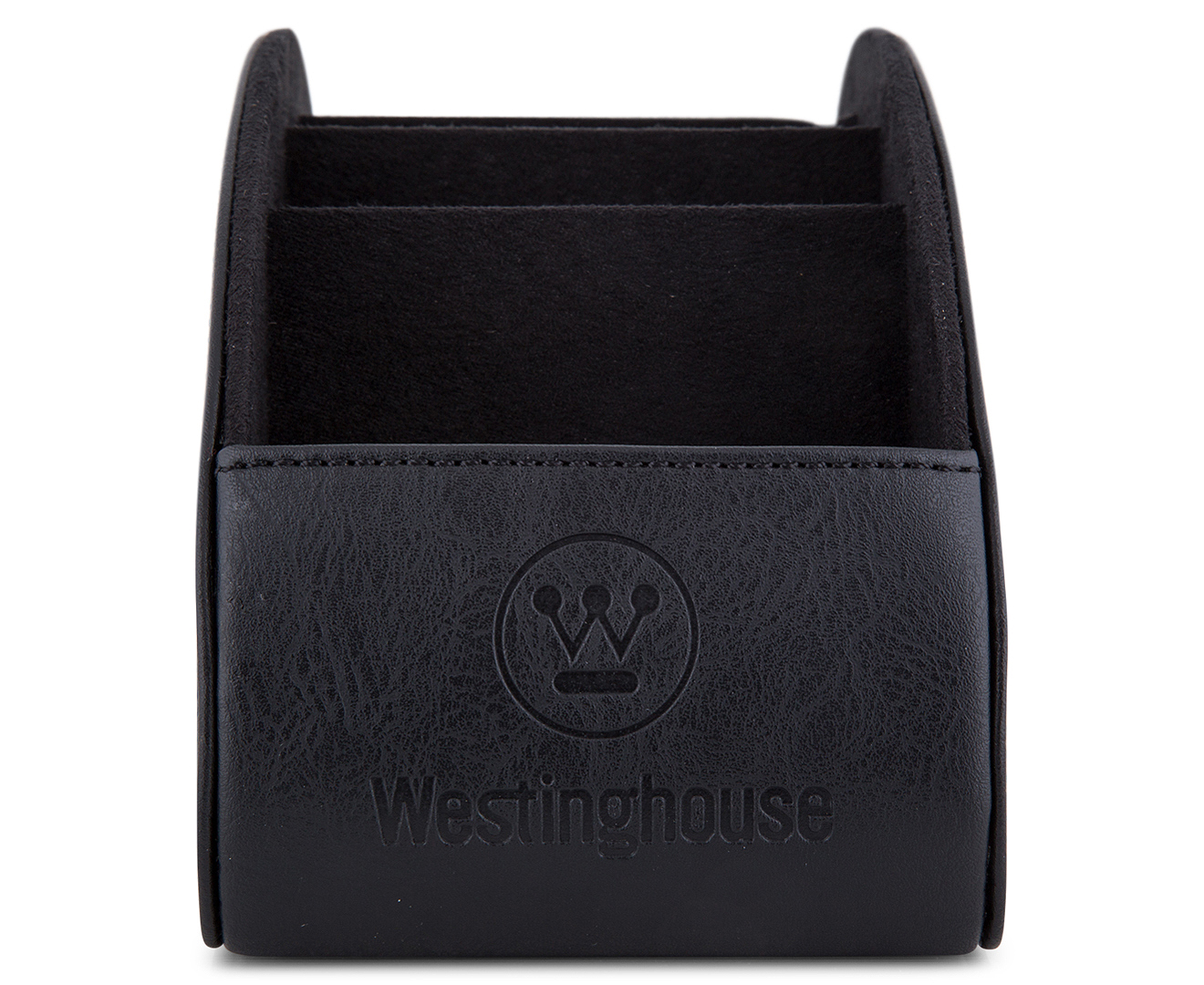 Westinghouse large remote control holder black scoopon - Westinghouse and living ...