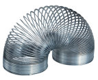 Original Giant Metal Slinky 2
