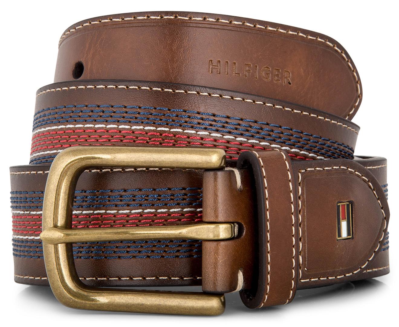 1b9f06e545e2 ceinture Tommy Hilfiger belt cuir luxury luxe fashion mode accessory  accessoire leather best top meilleur 2017