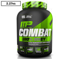 MusclePharm Combat 100% Whey Cookies 'N' Cream 2.27kg 1