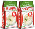 2 x Slendier Calorie Clever Spaghetti Style 400g 1