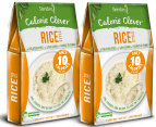 2 x Slendier Calorie Clever Rice Style 400g 1