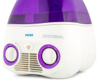 Vicks Starry Night Cool Moisture Humidifier - White/Purple 5
