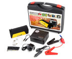 Charge N' Go Portable Jump Starter Kit 1