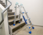 Greenlund Multi Purpose Folding Ladder online - tough jobs made easy 6