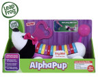 LeapFrog AlphaPup Toy - Pink 1