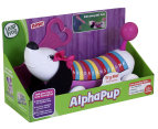 LeapFrog AlphaPup Toy - Pink 2