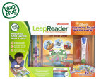 LeapFrog LeapReader System Learn-To-Read Mega Pack 1